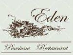Logo Restaurant Eden Agapia