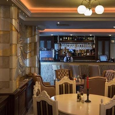 Restaurant Eden foto 1