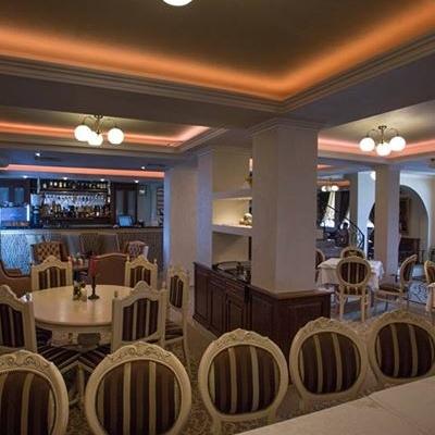 Restaurant Eden foto 0