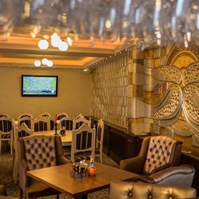 Restaurant Eden foto 2