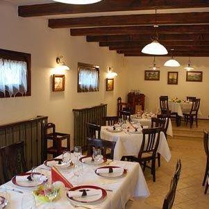 Restaurant La Taverna foto 1