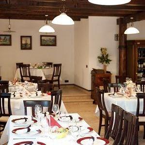 Restaurant La Taverna foto 2