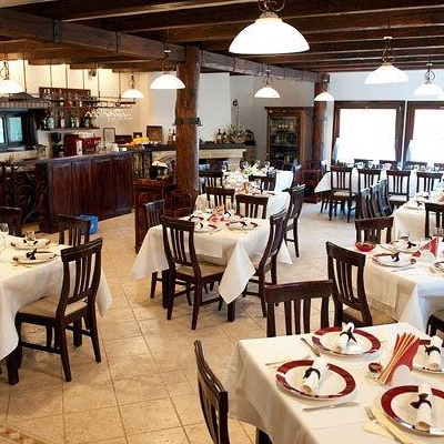 Restaurant La Taverna foto 0