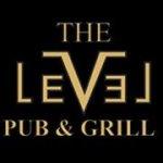Logo Restaurant The Level Novaci