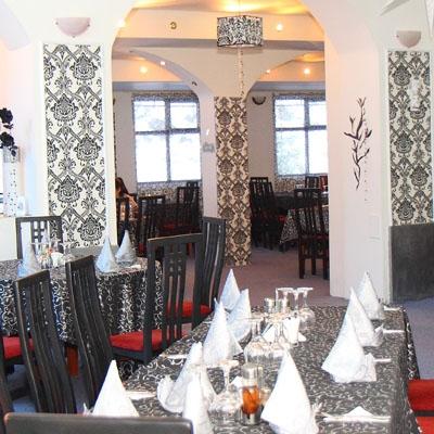 Restaurant Larisa foto 1