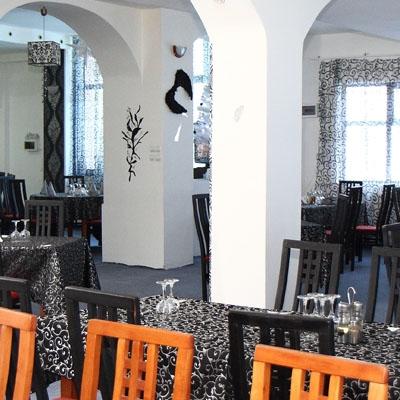Restaurant Larisa foto 2