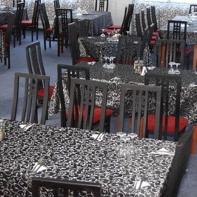 Restaurant Larisa foto 0