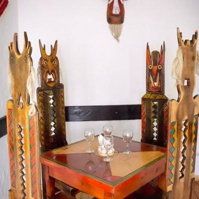 Restaurant La Tuciuri foto 2