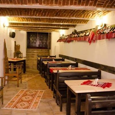 Restaurant La Tuciuri foto 1