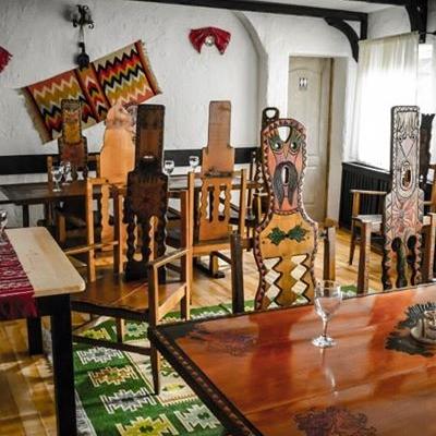 Restaurant La Tuciuri foto 0