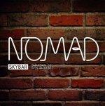 Logo Restaurant Nomad Skybar Bucuresti