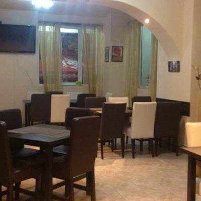 Restaurant La Mavro foto 1