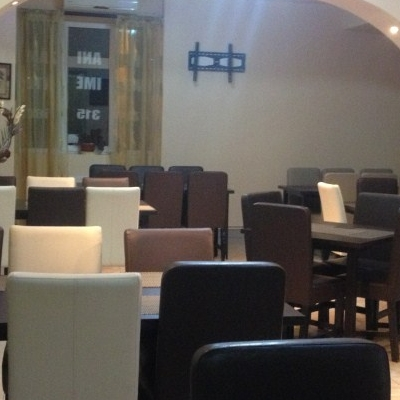 Restaurant La Mavro foto 2