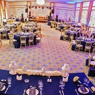 Sala Evenimente Press House Ballroom, Bucuresti,IF