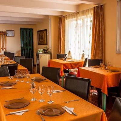 Restaurant Adabelle foto 1