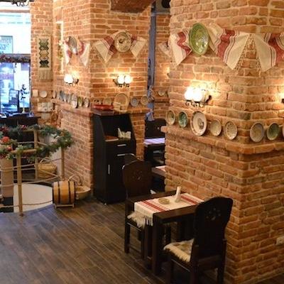 Restaurant Taverna Covaci foto 0