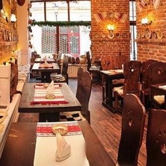 Restaurant Taverna Covaci foto 1
