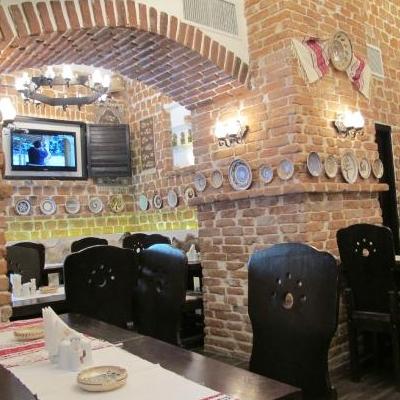 Restaurant Taverna Covaci foto 2