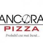 Logo Pizzerie Ancora Pizza Bucuresti