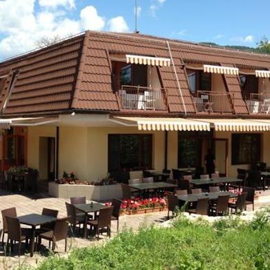 Restaurant Valea Lupului foto 0