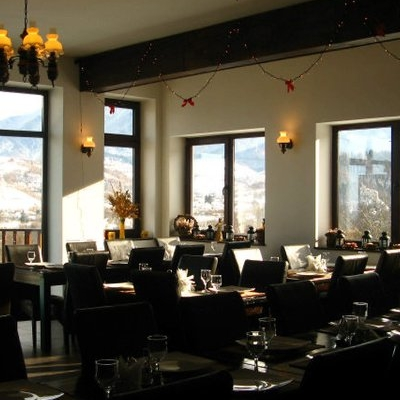Restaurant Transylvanian Inn foto 2