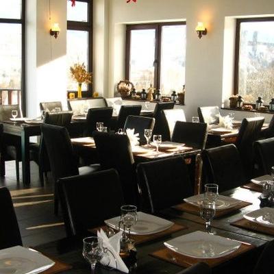 Restaurant Transylvanian Inn foto 0