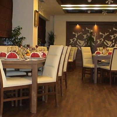 Restaurant Babel foto 2