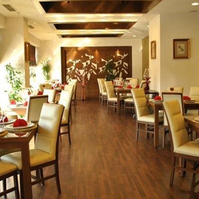 Restaurant Babel foto 1