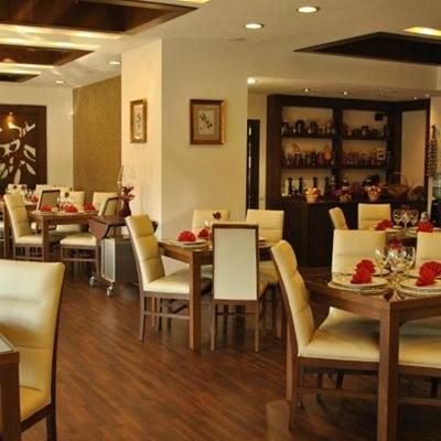 Restaurant Babel foto 0