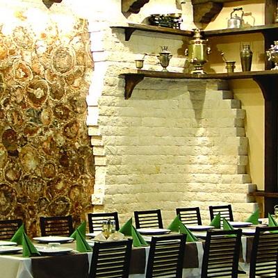 Restaurant La Cascade foto 1