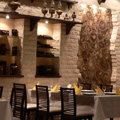 Restaurant La Cascade foto 2