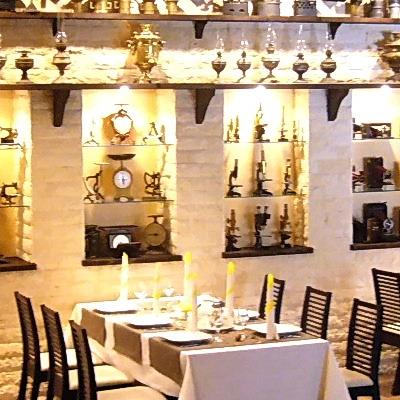 Restaurant La Cascade foto 0