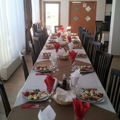 Restaurant Ecaterina foto 1