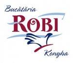 Logo Catering Bucătăria Robi Konyha Gheorgheni