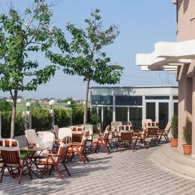 Restaurant La Mer foto 2