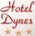 Logo Restaurant Dynes Eforie Nord