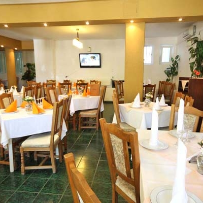 Restaurant Dynes foto 1