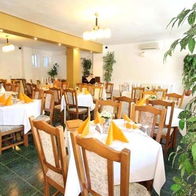 Restaurant Dynes foto 2