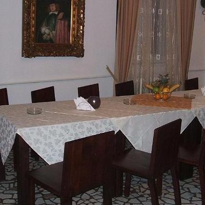 Restaurant Melisa foto 1