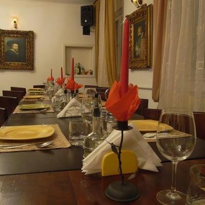 Restaurant Melisa foto 2