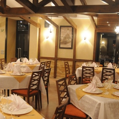 Oferta de lucru  Restaurant Casa Freya