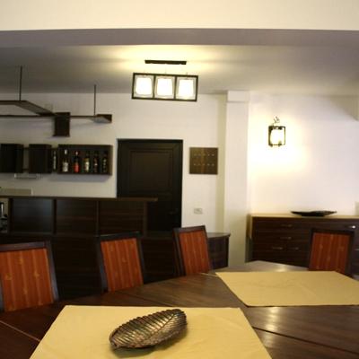 Restaurant Casa David foto 1