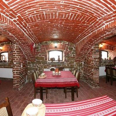Restaurant Casa Dives foto 1