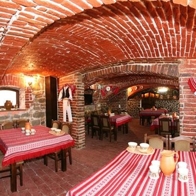 Restaurant Casa Dives foto 2
