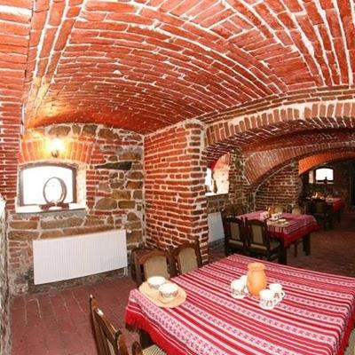Restaurant Casa Dives foto 0