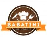 Logo Pizzerie Sabatini Bucuresti