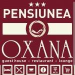 Logo Restaurant Oxana Lipova