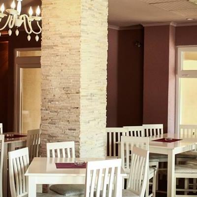 Restaurant Oxana foto 0