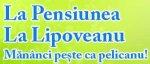 Logo Restaurant La Lipoveanu Dunavatu de Jos