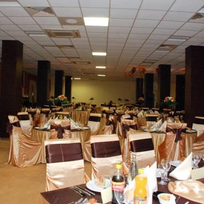 Restaurant Alex foto 1
